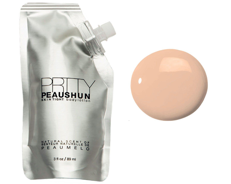 Prtty Peaushun Skin Tight Bodylotion