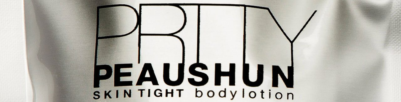 Prtty Peaushun Skin Tight Bodylotion
